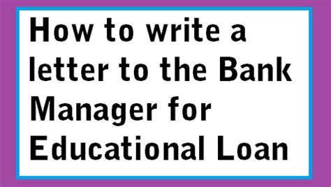Loan Application Letter Application Letters LiveCareercom